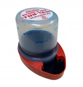 Liquid Bait Dispenser